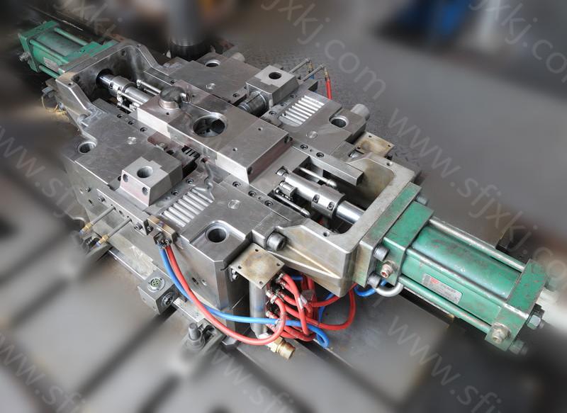 上海agyayou淺析鋁合金壓鑄模具維護和保養的注意事項