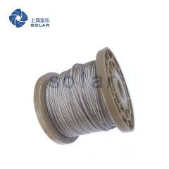 304不銹鋼鋼絲繩