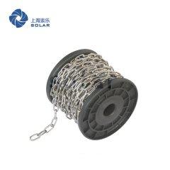 304不锈钢链条
