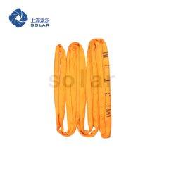 环形柔性吊装带
