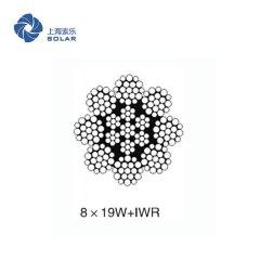 鋼絲繩8×19W+IWR