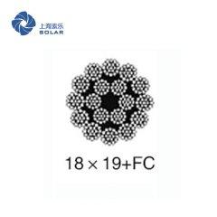 鋼絲繩18×19+FC