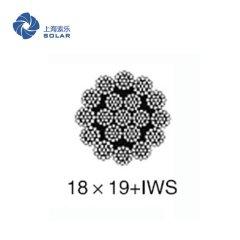 鋼絲繩18×19+IWS