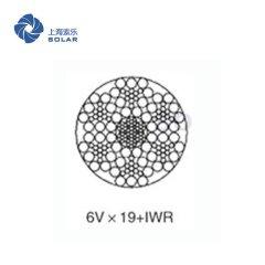 鋼絲繩6V×19+IWR