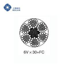鋼絲繩6V×30+FC