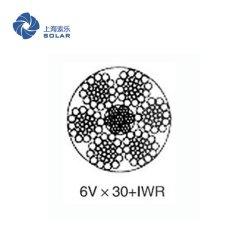 钢丝绳6V×30+IWR