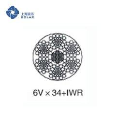 鋼絲繩6V×34+IWR