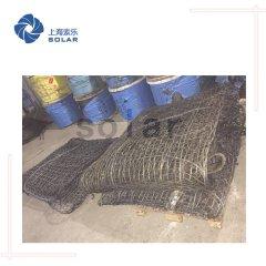 編織鋼絲繩網