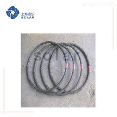 钢丝绳无尾绳圈