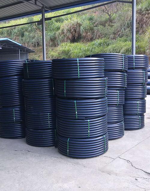 台灣PE給水管