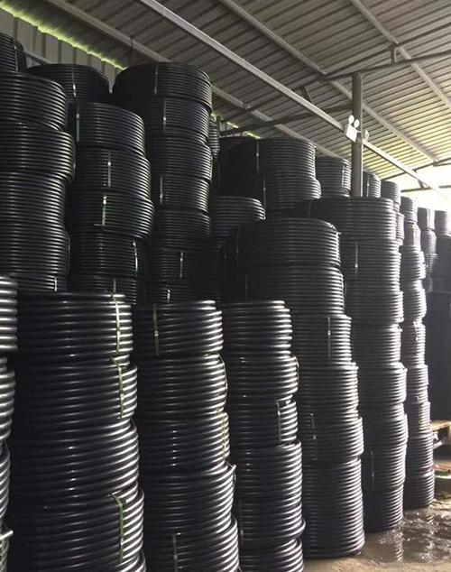 PE塑料給水管