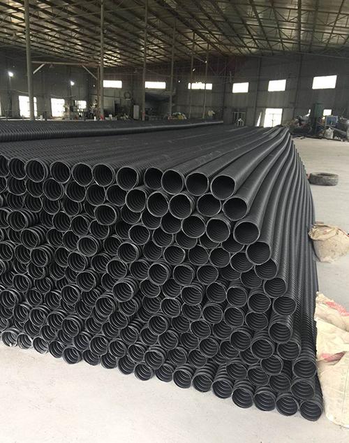 預應力塑料波紋管