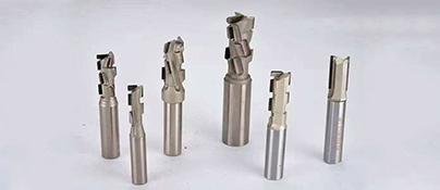 金刚石涂层刀具选用常识