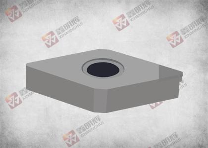 金剛石刀具CBN負角車刀片VNGA160408進口熱處理55°