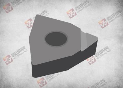 钻石刀具 WNMG系列PCD金刚石刀粒