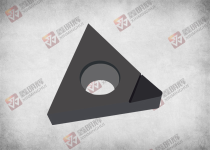 PCD车床钻石正角车刀片TCGT110202-07