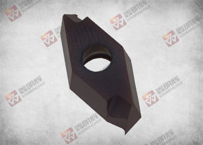 鑫明辉数控切槽刀片 非标切槽刀片CSVT11-R005-40D