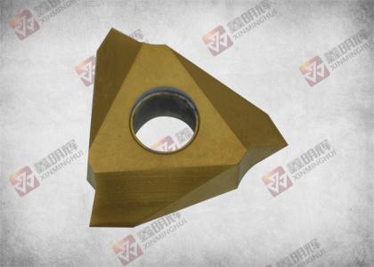 走心机刀片-T型牙刀MTTR436002