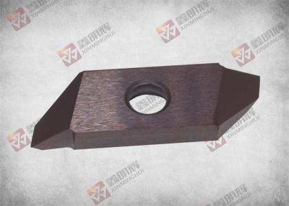 走心机刀具-系列螺纹刀粒TTPS8460FR8A