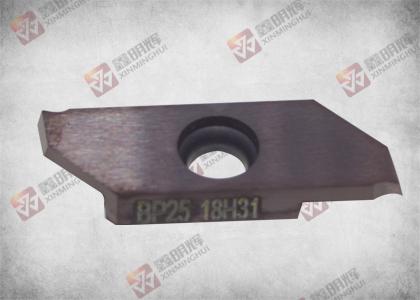 走心機切斷刀具-CTPH8408FR05