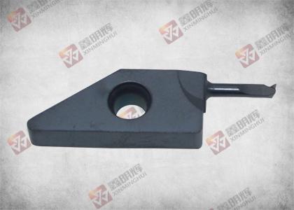 單頭小徑鏜孔刀刀粒-VNBR0206-01S