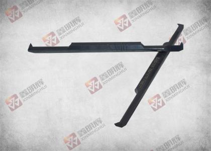 雙頭鎢鋼小徑牙刀HPTR04504-60-005