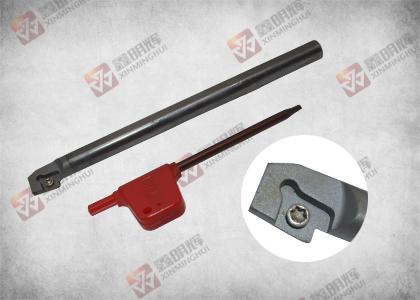 鎢鋼刀桿C08K-SCZCR-06