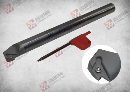 數控車床鎢鋼刀桿C16Q-SDZCR-07