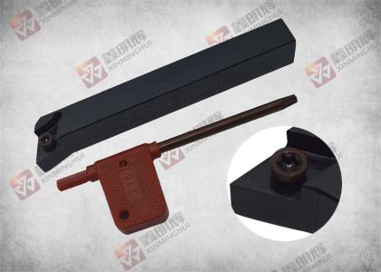 螺釘式內徑刀桿SDQCR-1212H-11型