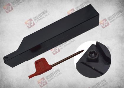 刀塔機螺釘式外徑刀桿STACR-2525M-11型