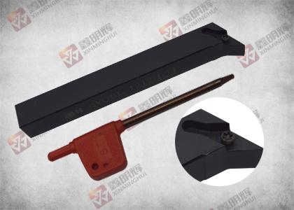 刀塔機螺釘式外徑刀桿SVQBL-1212H-11型