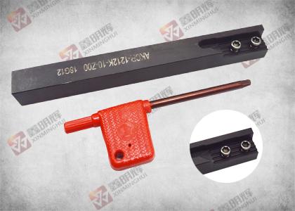 走心機車床走心機刀桿AKCR-1212K-10-Z00型