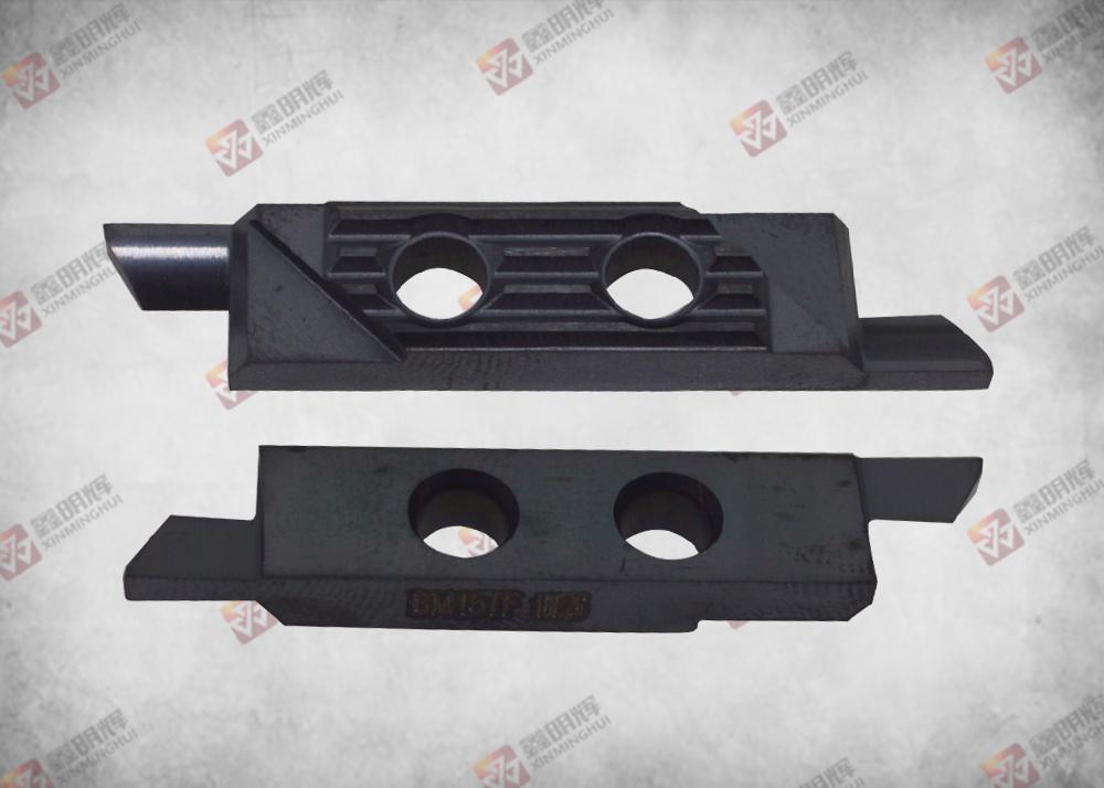 走心机端面槽刀粒AKDL-40200-20-30-R020