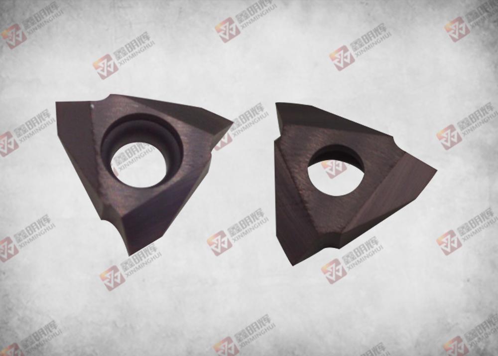 走心机刀片系列螺纹刀粒TTX32R6001