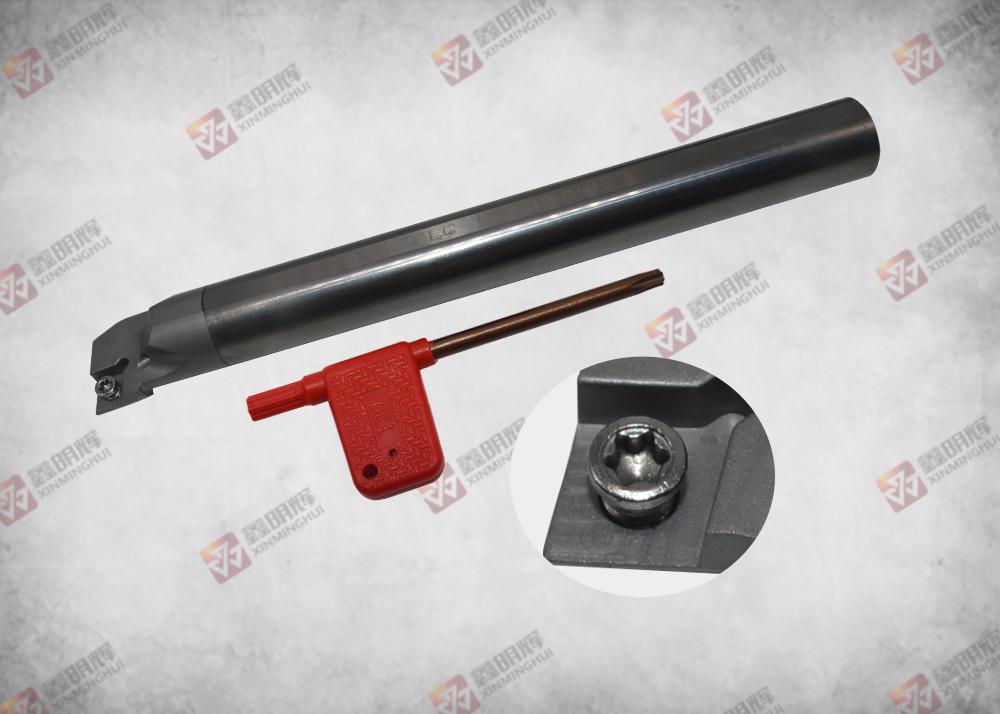 钨钢抗震刀杆E20R-SCLCR-09-SL系列