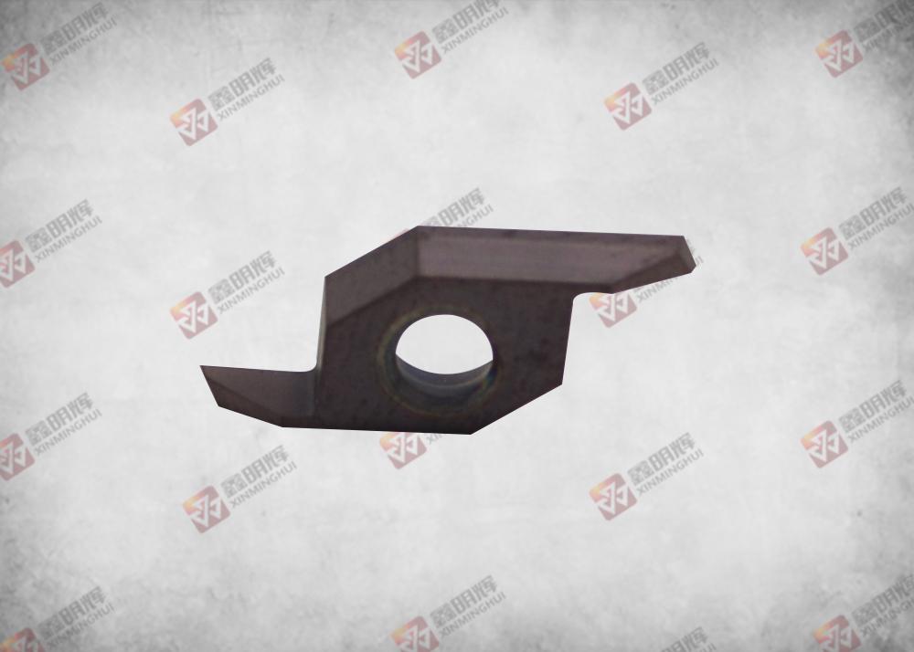 走心机刀具系列切槽刀片CSVG11FLV100