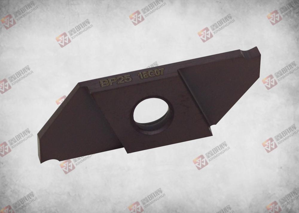 走心机切槽刀片CTB8420FRN-410
