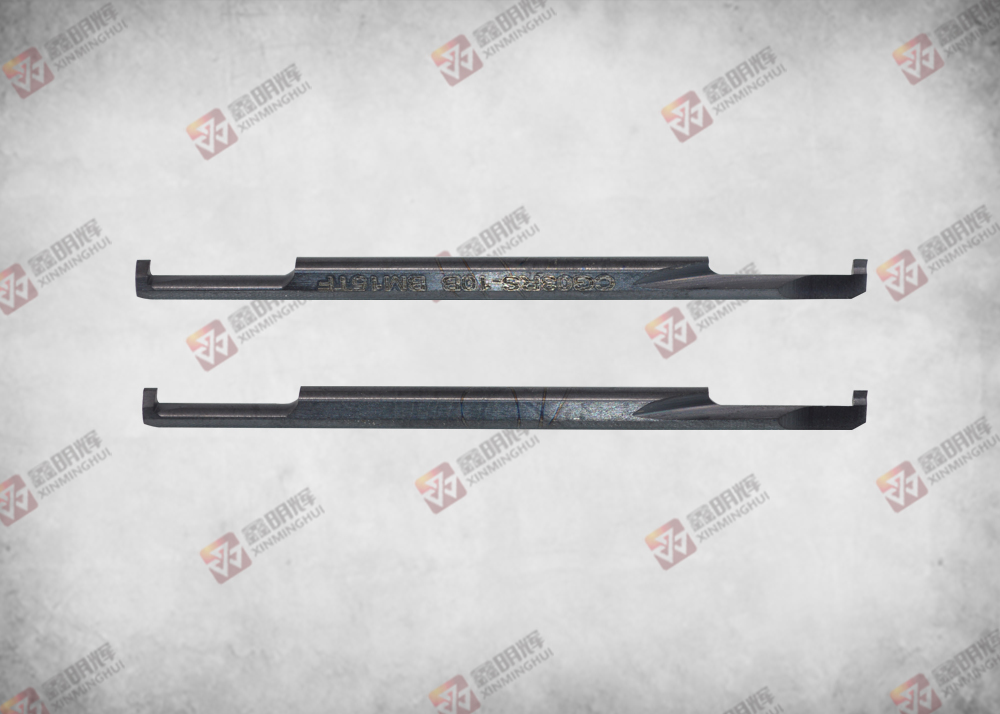 双头钨钢小径槽刀CG03RS-10B
