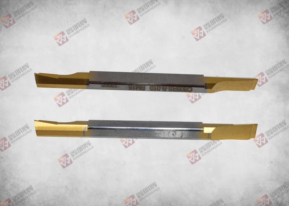 双头钨钢小径镗刀CB05RS-B-010