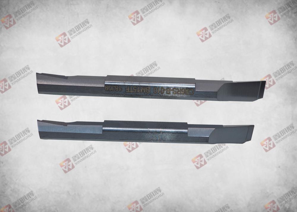 双头钨钢小径镗刀CB06RS-B-010