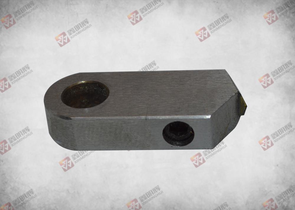 单晶批花刀V-140°