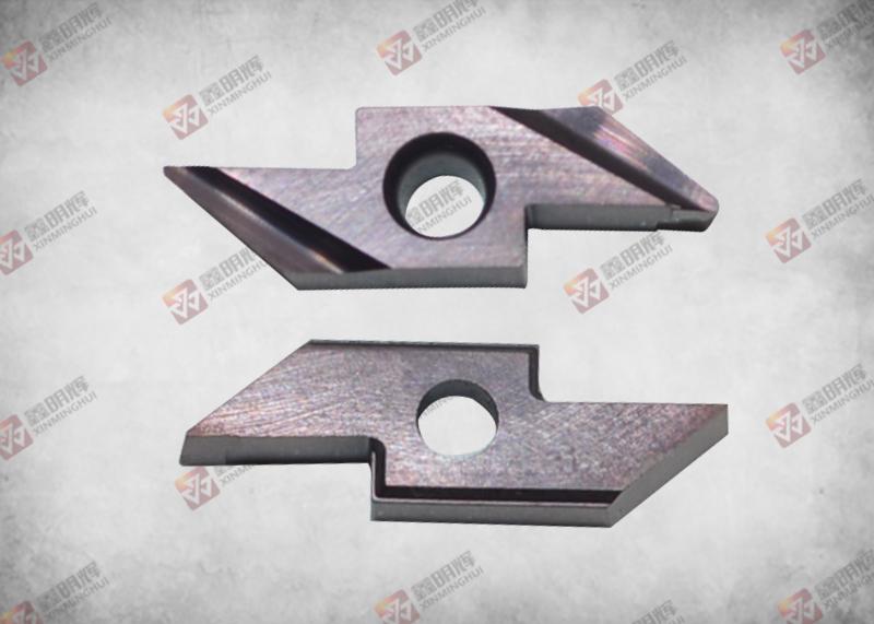金刚石刀具制造的关键技术