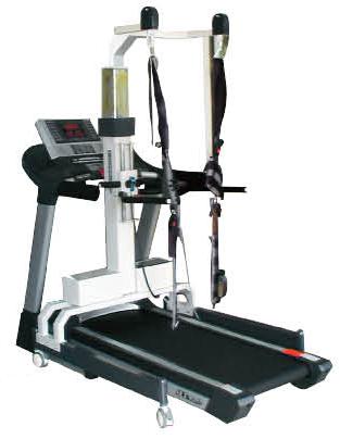 减重步态训练器(配医用慢速跑台)