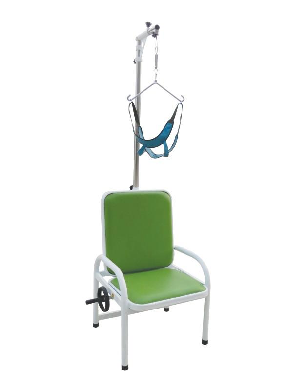 颈椎牵引机