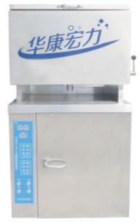 HKHL-NL-II型恒温泥疗机
