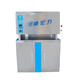 HKHL-NL-III型智能恒温泥蜡一体机