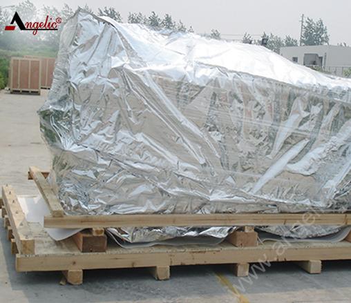 大型鋁箔真空包裝