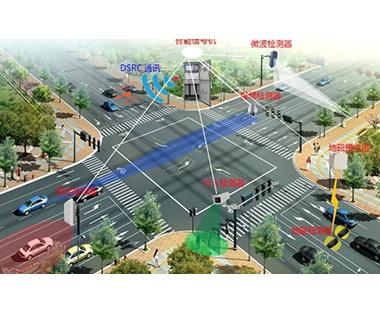 河南省林州市电子警察建设项目