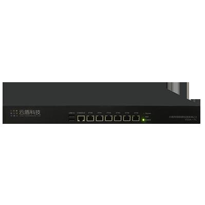 云图视频专网安全监测分析系统V1.0(探测引擎)