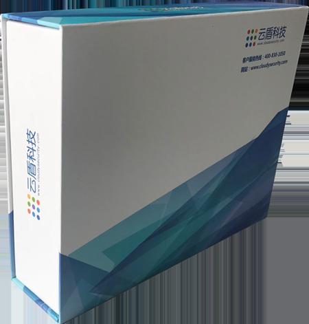 云图视频专网安全监测分析系统V1.0(管理软件)